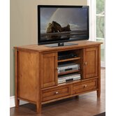 Simpli Home TV Stands and Entertainment Centers