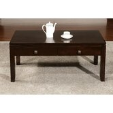Simpli Home Coffee Table Sets