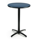 30&quot; Round Pedestal Table