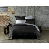 Millennia Fitted Sheet in Anthracite