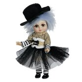 Paris Posh Bitty Belle Doll