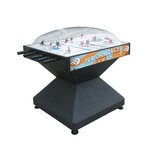 Deluxe IceBoxx Dome Hockey Table