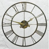 Vintage Outdoor Clock
