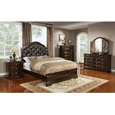 Williams Import Co. Bedroom Sets