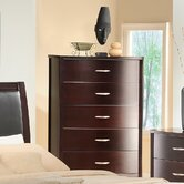 Williams Import Co. Dressers & Chests