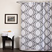 Dimension Shower Curtain