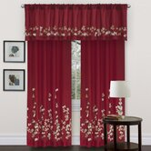 Flower Drop Window Treatment Collection
