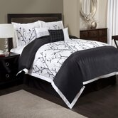 Tree Branch Comforter Set (6 Piece)
