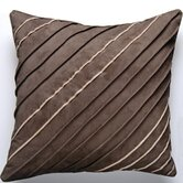 Simplicity Cushion Cover in Chocolate