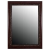 Accents Framed Wall Mirror
