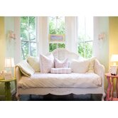 Provence Roselyn Daybed with Trundle