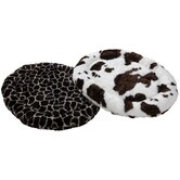 Zoo Rest Oval Cat Bed
