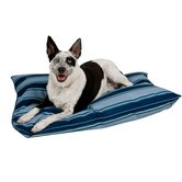 Chew and Moisture Resistant Dog Bed in Assorted