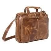 Le Donne Leather Briefcases