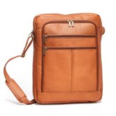 Le Donne Leather Messenger Bags