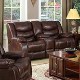 Rampart Reclining Loveseat
