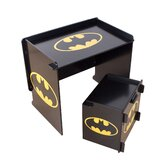 Batman Batcave Desk and Stool