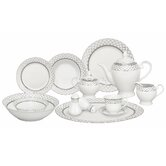 Lorren Home Trends Dinnerware Sets