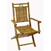 Bamboo54 Outdoor Dining Chairs
