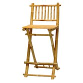 Bamboo54 Outdoor Barstools