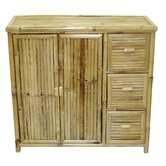 Bamboo54 Accent Chests / Cabinets