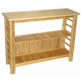 Bamboo54 Sofa & Console Tables