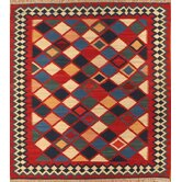 Kilim Multi-Colored Rug