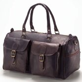 Clava Leather Suitcases