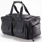 Clava Leather Carry-Ons