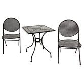 Jack Post Outdoor Dining Sets