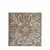 Loft Statement Metal Wall Décor