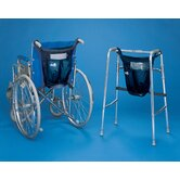 Model No 40 Wheelchair Walker and Scooter Bag for Liquid Portables