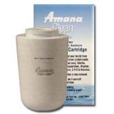 Amana Water Filtration