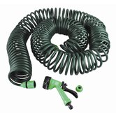 30M Self Coiling Hose