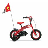 "12"" Ferrari Kids Bike"