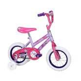 "Girl's 12"" So Sweet Cruiser Bike with Training Wheels"