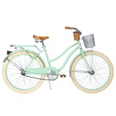Women's Deluxe Cruiser Bike