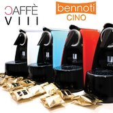 Cino Automatic Capsule Coffee Maker