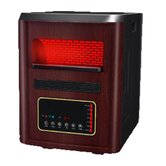 Infrared Heater with Built-In Purifier and Humidifier