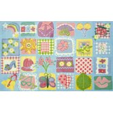 Fun Rugs Girls Room Rugs