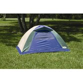 Brookwood Internal Frame Tent in Legion Blue / Gray Sand / Wasabi