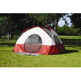 Clear Creek Vestibule Tent in Bossa Nova / Storm Gray / Indian Tan