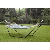 Tubular Steel Hammock Stand