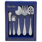 5 Piece Classic Serving Set