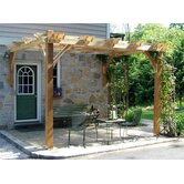 Breeze Pergola