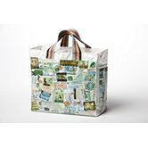 B. B. Begonia Travel Totes
