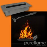 1710 Ml Burner Insert Fireplace