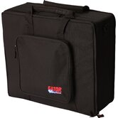 Lightweight Mixer Case: 8&quot; H x 22&quot; W x 16&quot; D