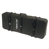 Molded PE Drum Accessory Case