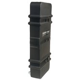 Molded PE Drum Accessory Case with Wheels